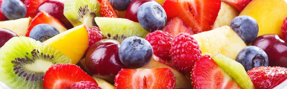 24/7 frische Früchte der Saison bei McConell's Obsttresen