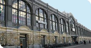 McConell`s Obsttresen bald auch in Dresden