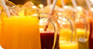 Der Frischekick für die Extraportion Vitamin C
